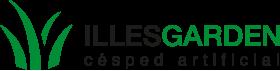 IllesGarden Palma Logo